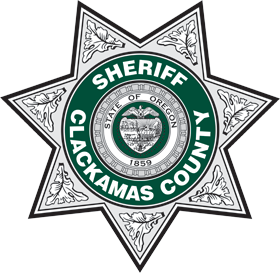 Clackamas County Sheriff Office