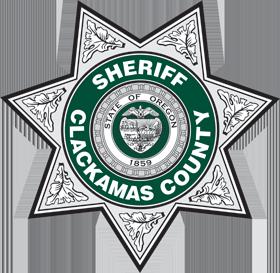 Clackamas County Sheriff Office